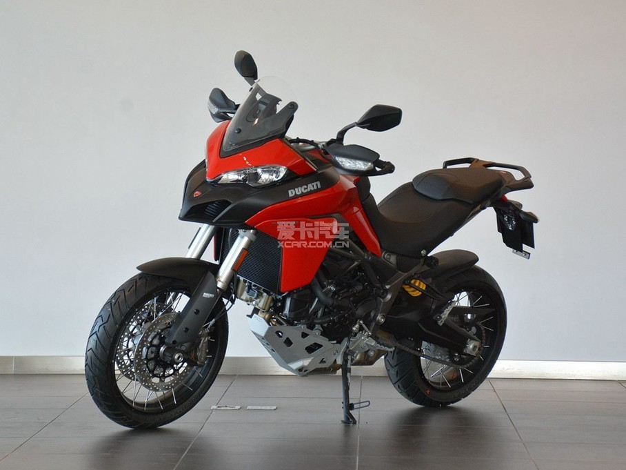 Multistrada 950;MTS 950;Multistrada 950挑战者;M