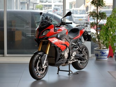 BMW(进口) S 1000 XR