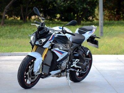 BMW(进口) S 1000 R