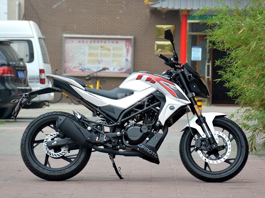 【春风摩托车】春风 捷悍300cf250t 8 摩托车参数配置 中国摩托车网