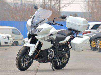 钱江贝纳利 蓝宝龙300 ABS巡航版