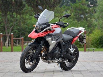 珠峰凯越 500X 探险版