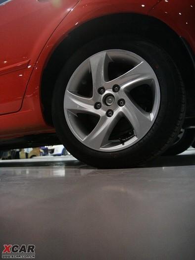 当前位置:爱卡首页汽车图片海马3两厢图片海马3两厢 (12/15)高清图片