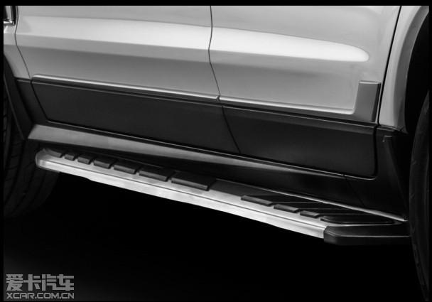 凯迪拉克SRX 66号公路升级版 5月底上市