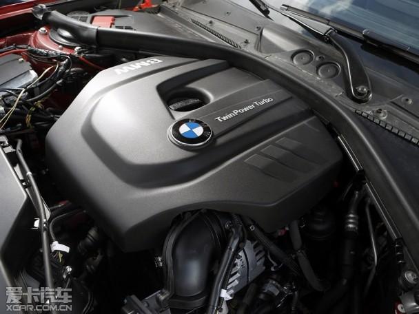 【宝马1.5T发动机】-车联网成为主流 2014上半年汽车新技术