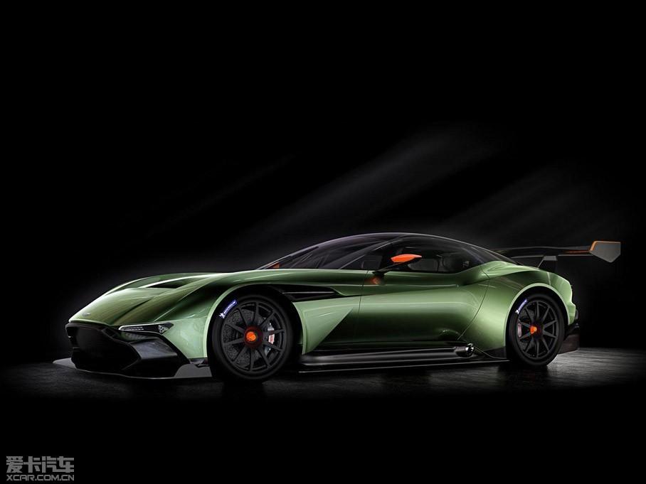 """再过不久,阿斯顿·马丁旗下将迎来一员猛将,其定名为""""Vulcan""""。近日,阿斯顿·马丁正式发布了该车的官图。据悉,新车将登陆2015日内瓦车展。"""