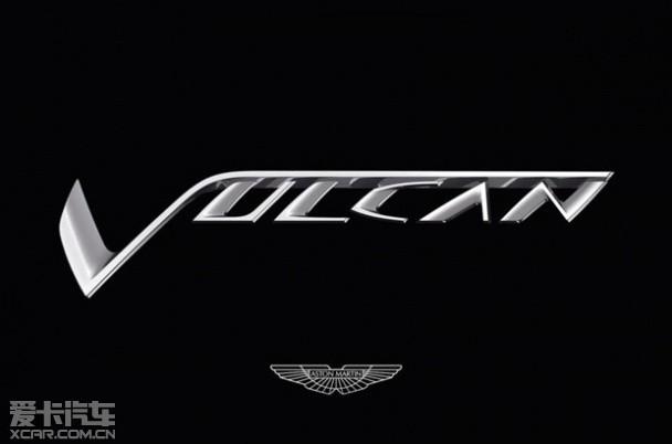 同时采用了一组括号形状的尾灯,具有很强的辨识度,Vulcan车身将