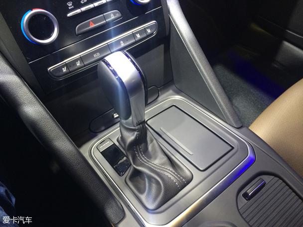 雷诺新塔利斯曼 法兰克福车展正式发布