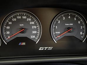 宝马M4 GTS