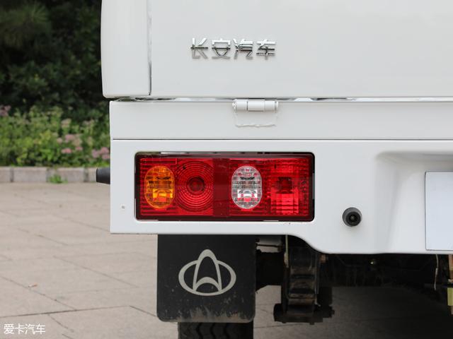 实拍神骐F30 单排版