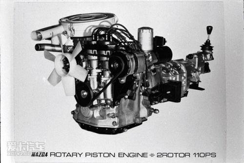 马自达和奥迪考虑共同开发新转子发动机