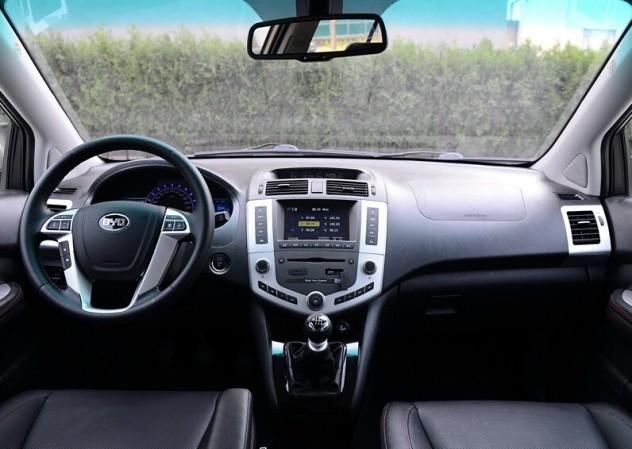 编者将野马T70及比亚迪S6、众泰T600、吉利GX7这几款自主SUV做高清图片