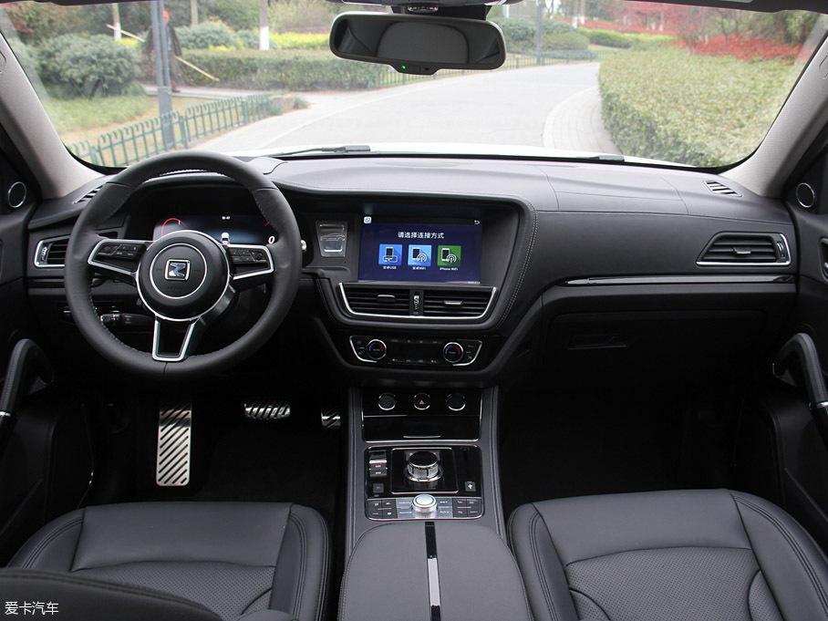 众泰T600运动版