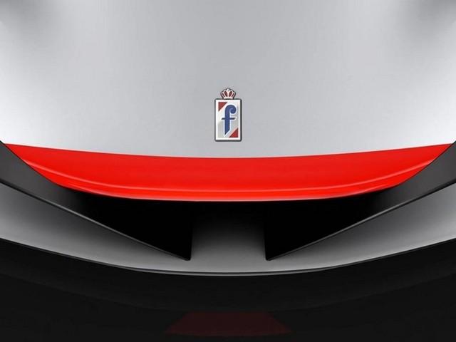 宾尼法利纳概念车预告图 将于3月发布