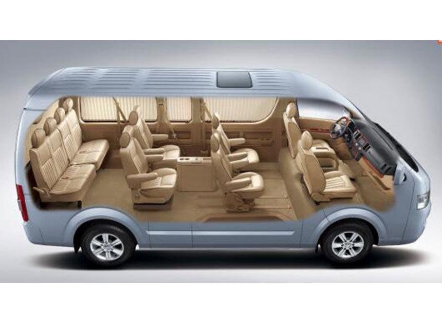 福田商务汽车销量同比增长30%,其中图雅诺销量突破500辆,风景g7与g9组