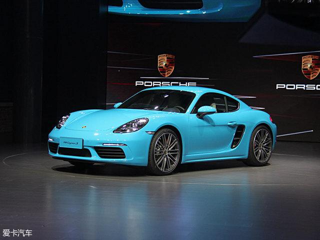 2016 - [Porsche] 718 Boxster & 718 Cayman [982] - Page 5 640_480_20160424205015584539494980925