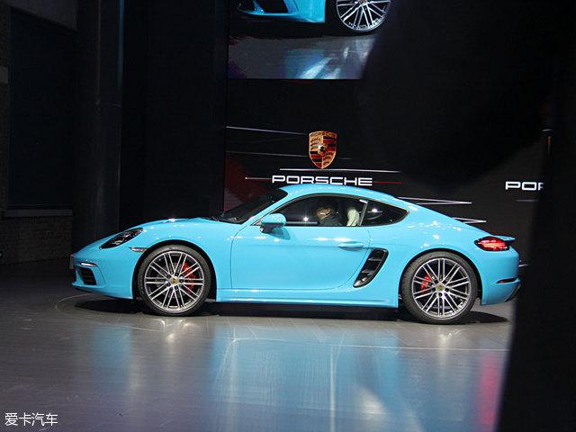 2016 - [Porsche] 718 Boxster & 718 Cayman [982] - Page 5 640_480_20160424205017337724702473805