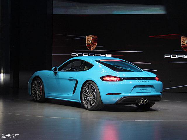 2016 - [Porsche] 718 Boxster & 718 Cayman [982] - Page 5 640_480_20160424205019455037948694160