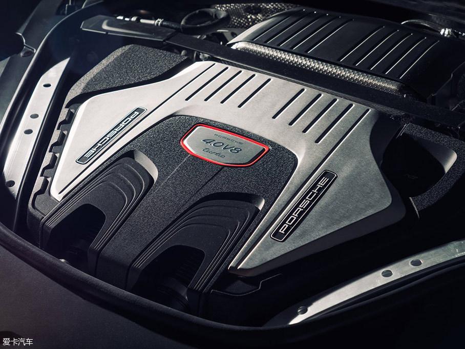 保时捷全新Panamera发布 明年引入国内