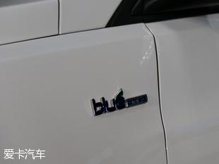 北京现代名图1.6T车型上市 售16.98万元