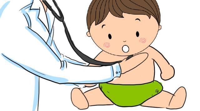 孩子天气变冷就容易感冒咳嗽怎么办呢?