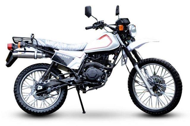 盘点那些十年不改款却依然在售的摩托车