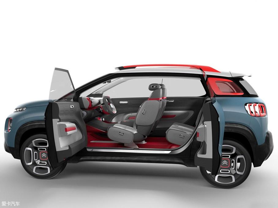 奥迪RS Q5假想图 或将于日内瓦车展亮相