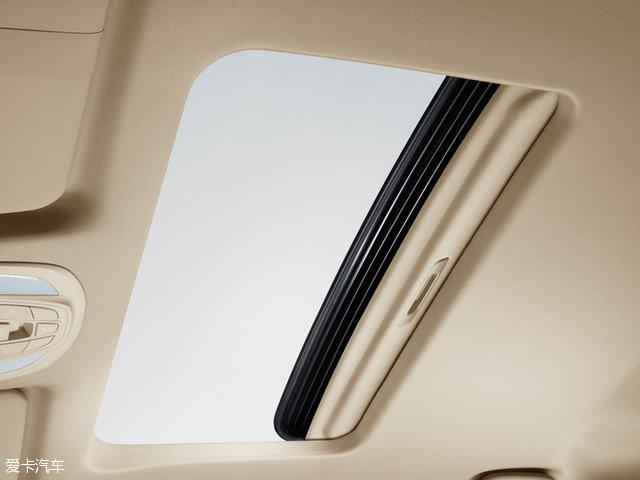 新款宝骏730正式上市 售8.98-10.28万元