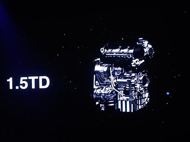 吉利1.0T发动机3年内实现普及   吉利目前规划了1.0T(10TD)、1.4T、1.5T(15TD)三款全新发动机以及7DCT变速箱,据悉,除1.5T发动机外,其余将在未来3年内全面搭载在吉利所有车型上。1.5T发动机接下来将搭载在领克01上,1.5T三缸直喷发动机由吉利欧洲研发中心(CETV)开发,采用涡轮增压、高压直喷及可变配气相位等技术,百公里综合油耗将达5L以下。除此之外,2.