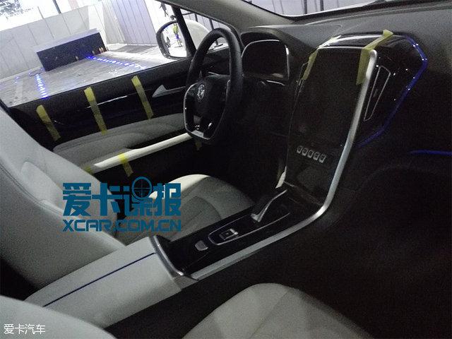 东风风神AX5EV