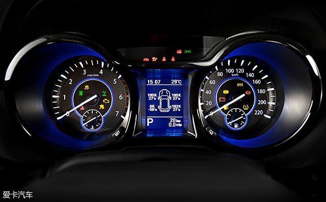 新款驭胜S350柴油版上市 13.58-16.68万