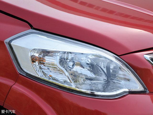 华泰新能源EV160R正式上市