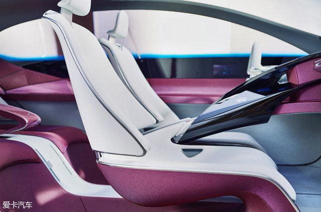 法兰克福车展 宝沃Isabella概念车发布