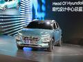 现代ENCINO或北京车展上市 搭两种动力