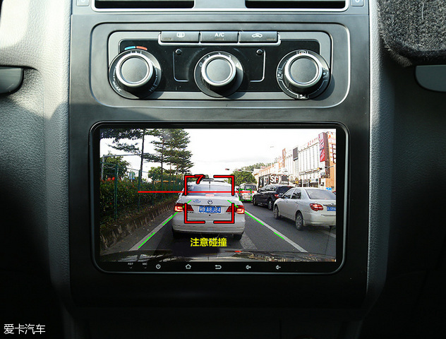 【图文】体验航睿max-—g9天启4g智能车载系统