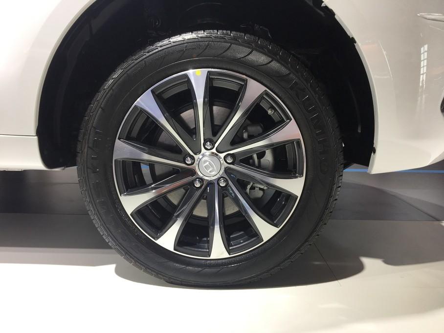 圣达菲7 1.5T车型发布