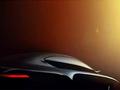 正道超跑HK GT预告图 日内瓦车展亮相