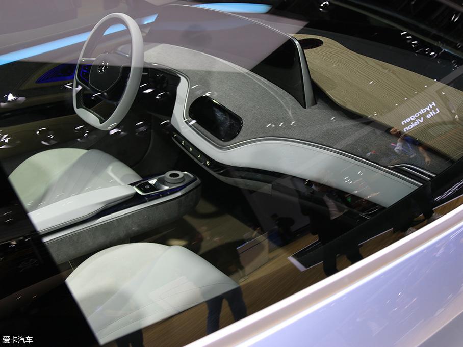 EX3概念车