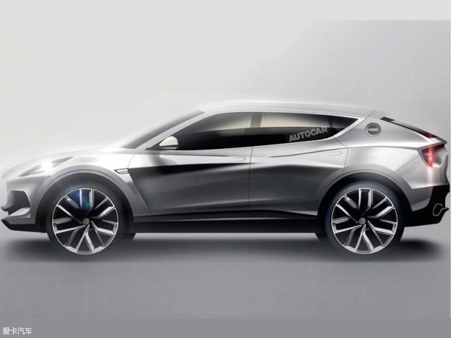 路特斯新车计划 将基于沃尔沃平台打造