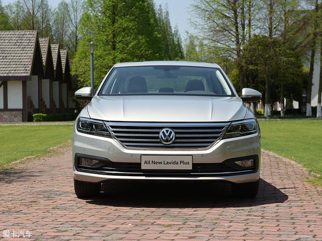 全新朗逸Plus将北京车展首发 2季度上市
