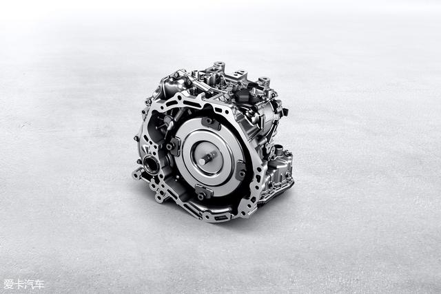 全新别克凯越搭1.3L发动机 配CVT变速箱