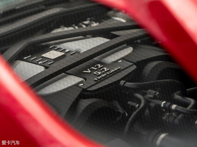 全新DBS Superleggera亮相 或年底交付