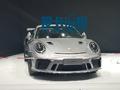 2018北京车展探馆:保时捷911 GT3 RS