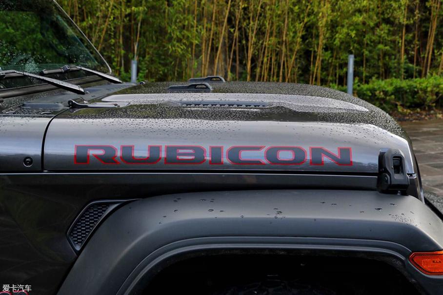 全新一代Jeep牧马人正式上市