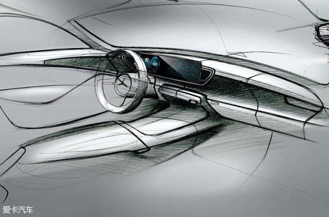 全新奔驰GLE更多信息 将巴黎车展首发