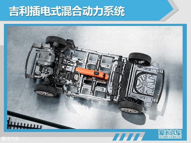 吉利将建成5座发动机厂 投15TD发动机