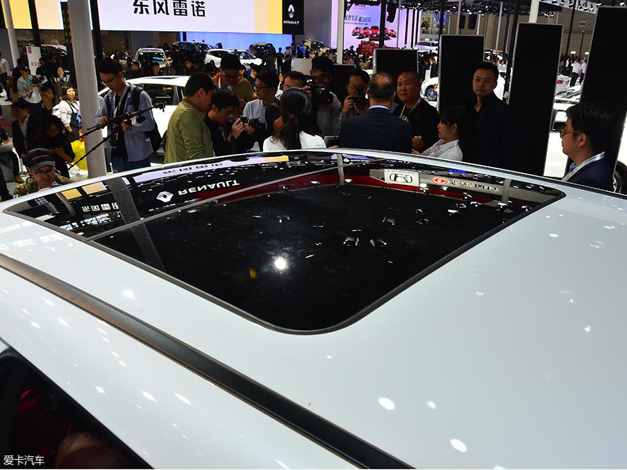 2019款东风本田CR-V上市 售16.98万元起