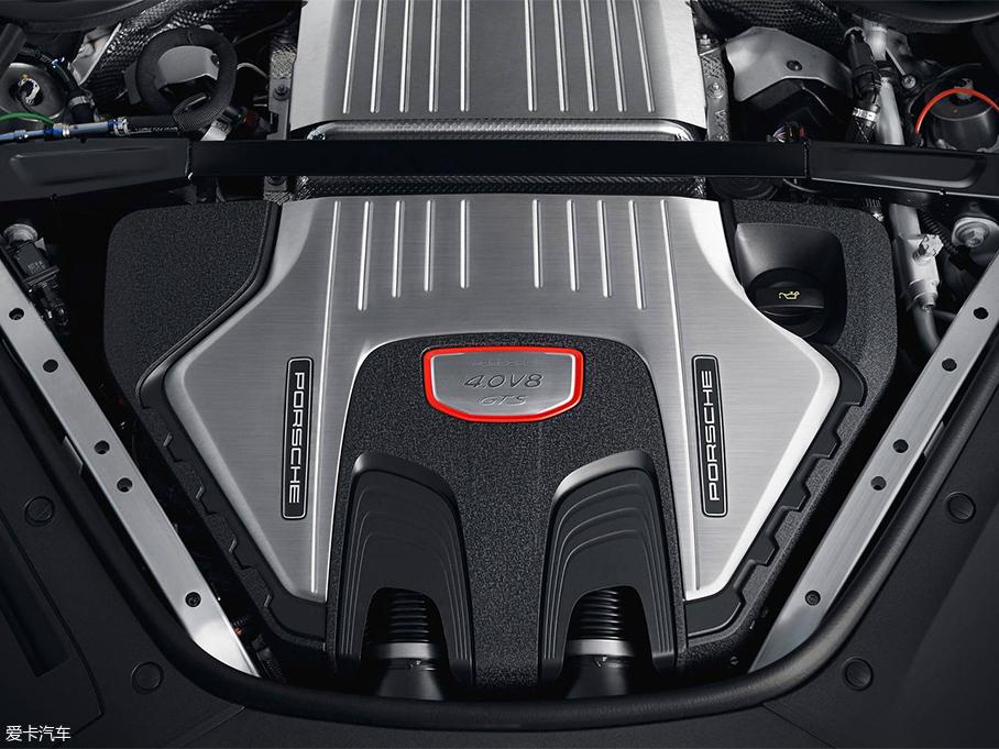 全新保时捷Panamera GTS