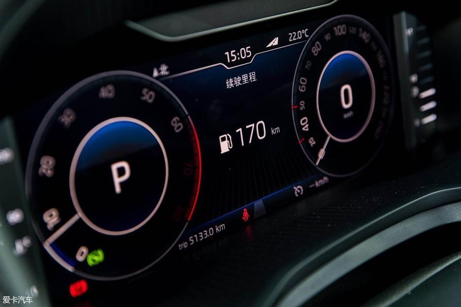 斯柯达柯迪亚克GT官图首发 定位轿跑SUV