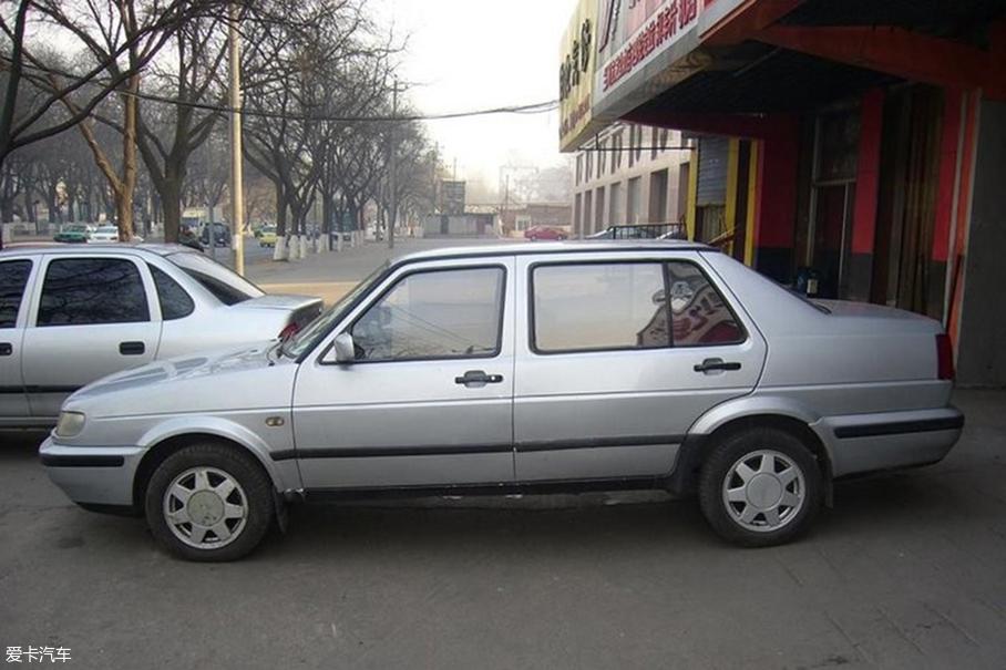 爱卡试驾奔驰GLC长轴距版